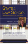State of the Law School