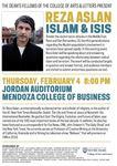 Reza Aslan: Islam & ISIS