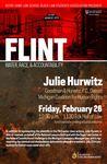 Flint: Water, Race, & Accountability