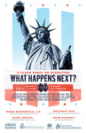 What HappensNext? - A Flash Panel on Immigration and Refugees