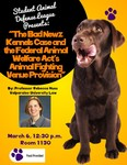 The Bad Newz Kennels Case and the Federal Animal Welfare Act's Animal Fighting Venue Provison