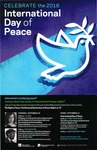 Celebrate the 2018 International Day of Peace by Kroc Institute for International Peace Studies, Keough-Naughton Institute for Irish Studies, and Keough School of Global Affairs