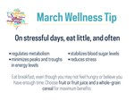 March Wellness Tip by NDLS Health & Wellness