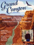 Grand Canyon: Happy 100th Birthday to the Grand Canyon National Park: A Celebration of Beauty and Biodiversity by SALDF and ELS