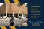 Notre Dame Law School Externship: Adam LaPlaca by Notre Dame Law School and NDLS Externships