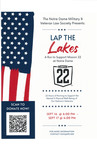 Lap the Lakes by Notre Dame Law School, Military & Veteran Law Society